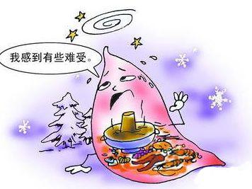 南宁浅表性胃炎治疗