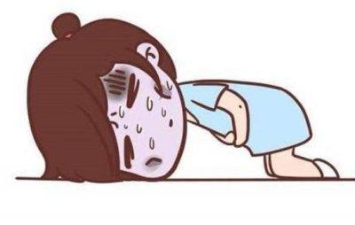 胃痛是怎么回事