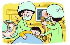 南宁胃镜检查哪家医院好?